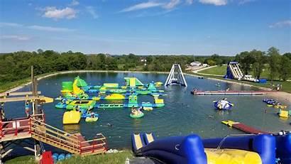 Park Waterpark Floating Fondy Aqua 11am 6pm