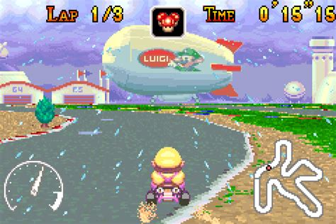 The Complete History Of Mario Kart Tired Old Hack