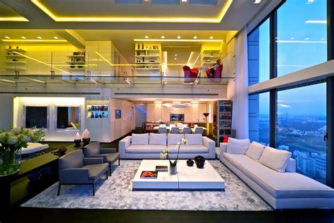 elegant penthouse interior decorators penthouse interior