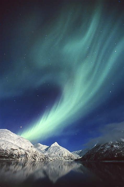 lights in alaska the northern lights alaska celestial illumination