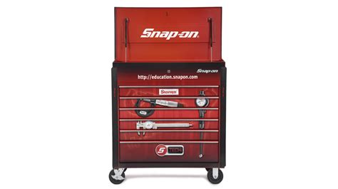 Snap-on Teams With Starrett to Create Precision ...