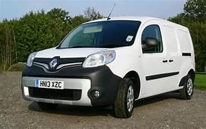 Renault Kangoo Maxi : updated renault kangoo maxi van review a big smart little van business vans ~ Gottalentnigeria.com Avis de Voitures