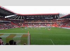 Charlton Athletic FC Football Club of the Barclay's