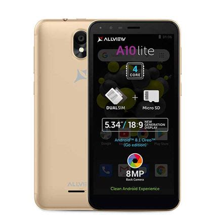 allview a10 lite price and specifications in pakistan gsmorigin