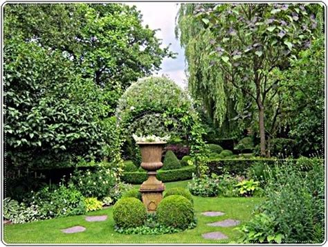 Garten Janssen …