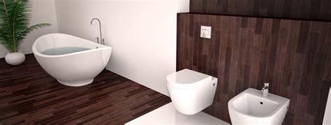Du parquet flottant dans la salle de bain  estce une