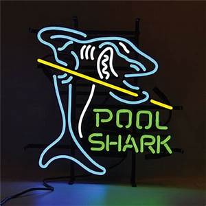 Sport Recreation Neon Signs TP Tools & Equipment