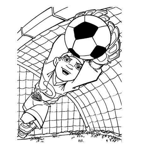 Psv Kleurplaat Printen by Voetbal 0023 Kleurplaten Voetbal Kleurplaten En Keeper