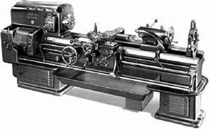 Pin On Old Metalworking Machinery