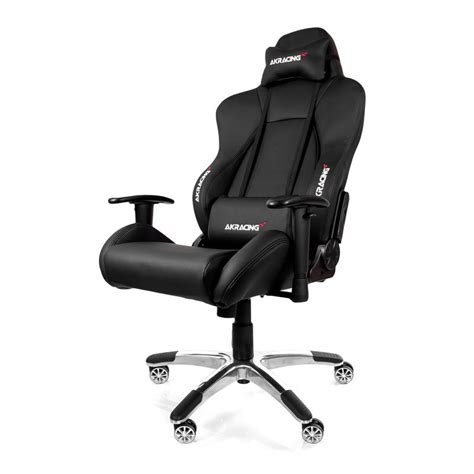 akracing gaming chair ebay accessoires ergonomiques akracing premium gaming chair