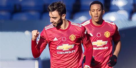Player Ratings – Everton 1-3 Manchester United