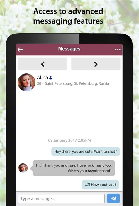 Russiancupid  Russian Dating App  Android Apps On Google