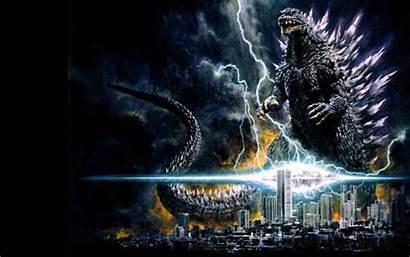 Godzilla Wallpapers Cave