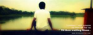 Alone Boy Wallpaper New 2013