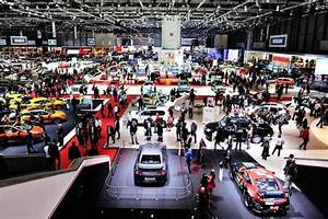 Salon Automobile 2018 : salon automobile de gen ve 2018 ~ Medecine-chirurgie-esthetiques.com Avis de Voitures