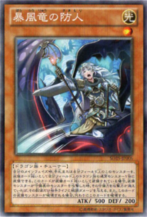 new cards in structure deck 25 seiganryuu no gourin