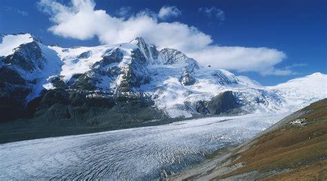 Die Größten Gletscher Der Welt