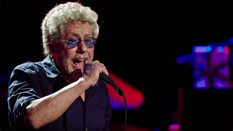 The Who Singer Roger Daltrey To Release New Studio Album