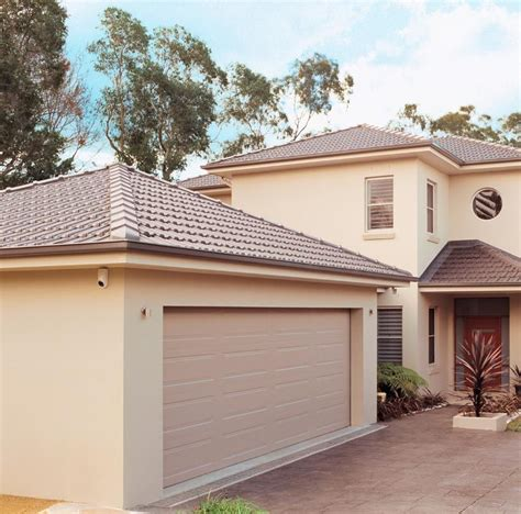 Timer Garage Brisbane by Garage Doors Brisbane Coast Garage Doors Part 3