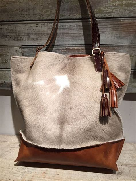 Cowhide Leather Purses by 51 Best Images About Cowhide Bags On Black And