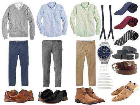 business casual attire for men a visual guide 183 styles of man
