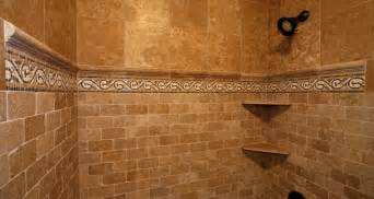 tile bathroom shower ideas summerwood homes gallery photos