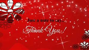 Animated Thank You Ecard Free For Everyone Ecards