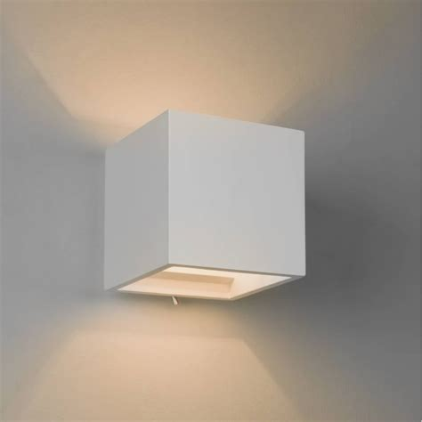 pienza 140 7260 surface wall light by astro at