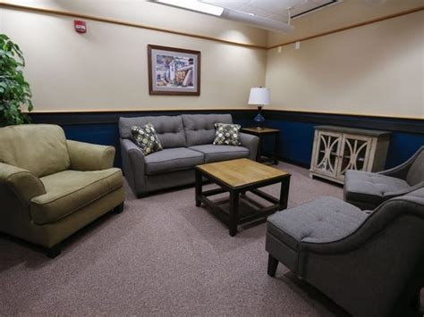 soft interview room unveiled  police station