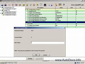 Caterpillar Et2011b  Software For Caterpillar Communication Adapter  Flash Files Dvd  Factory