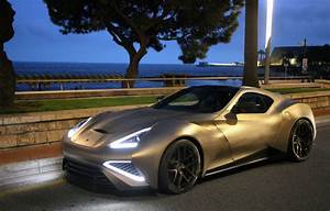 World U0026 39 S Only Titanium Car Can Be Yours For  2 78 Million