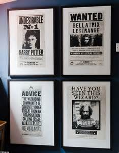 Daily Prophet Newspaper Harry Potter Printables