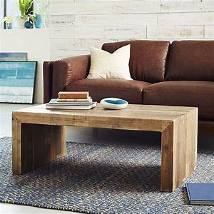 Emmersontm reclaimed wood coffee table west elm for West elm emmerson reclaimed wood coffee table