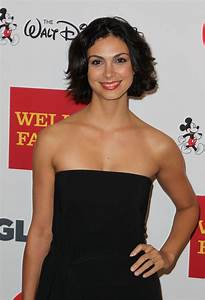 Morena Baccarin Archives - HawtCelebs - HawtCelebs