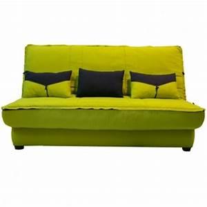 Bz Une Place : canap bz une place royal sofa id e de canap et meuble maison ~ Teatrodelosmanantiales.com Idées de Décoration