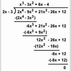 Remainder Theorem & Factor Theorem Definition & Examples  Video & Lesson Transcript Studycom