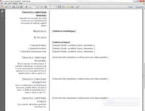download gratis curriculum vitae europeo da compilare pdf creator curriculum vitae europeo in pdf download