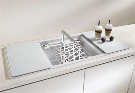 Übersicht Küchenspülen