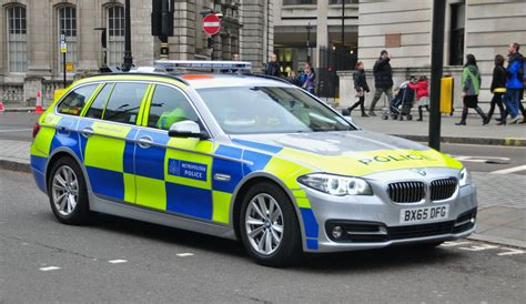 Bmw Police Cars Gallery (65 Images