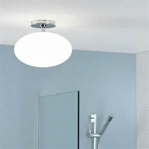 Luminaire Salle De Bain Lampe Ampoule Design