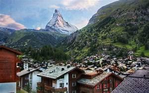 69   Matterhorn Wallpaper On Wallpapersafari