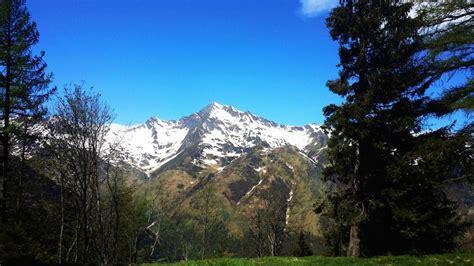 locazione 4 persone cauterets pirenei montagne vacances