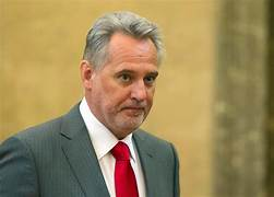 Lawyer: Ukrainian oligarch Dmytro Firtash likely to be extradited in July…