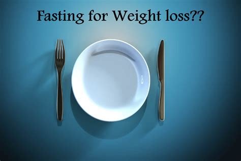 Starvation Diet Side Effects How Starving For Weight
