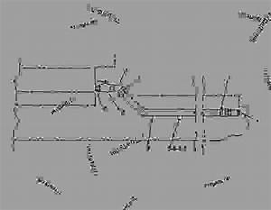 5n9216 Lines Group-drain - Engine