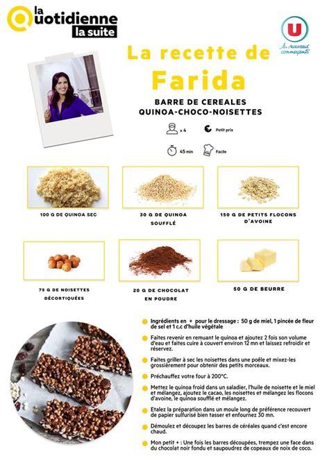farida cuisine les 62 meilleures images du tableau recettes farida sur