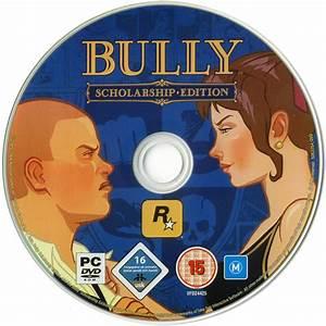 Bully: Scholarship Edition (2008) Windows box cover art ...
