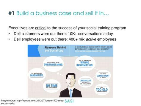 social media certificate programs top ten ideas how to run a social media program
