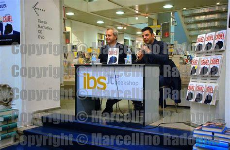Libreria Ibs Via Nazionale by Marcellino Radogna Fotonotizie Per La Sta Enrico