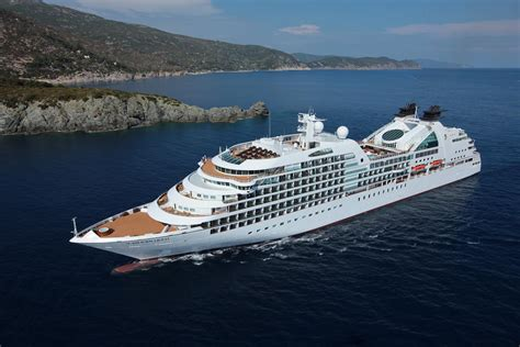 Woman Falls From Seabourn Quest Cruise Ship Body Recovered | World Maritime News